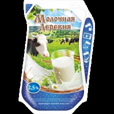 Молочный напиток 2,5%, 1л